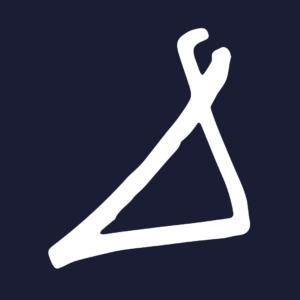 トライアングル ロゴ